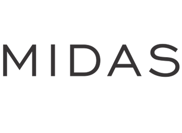 Midas page title image